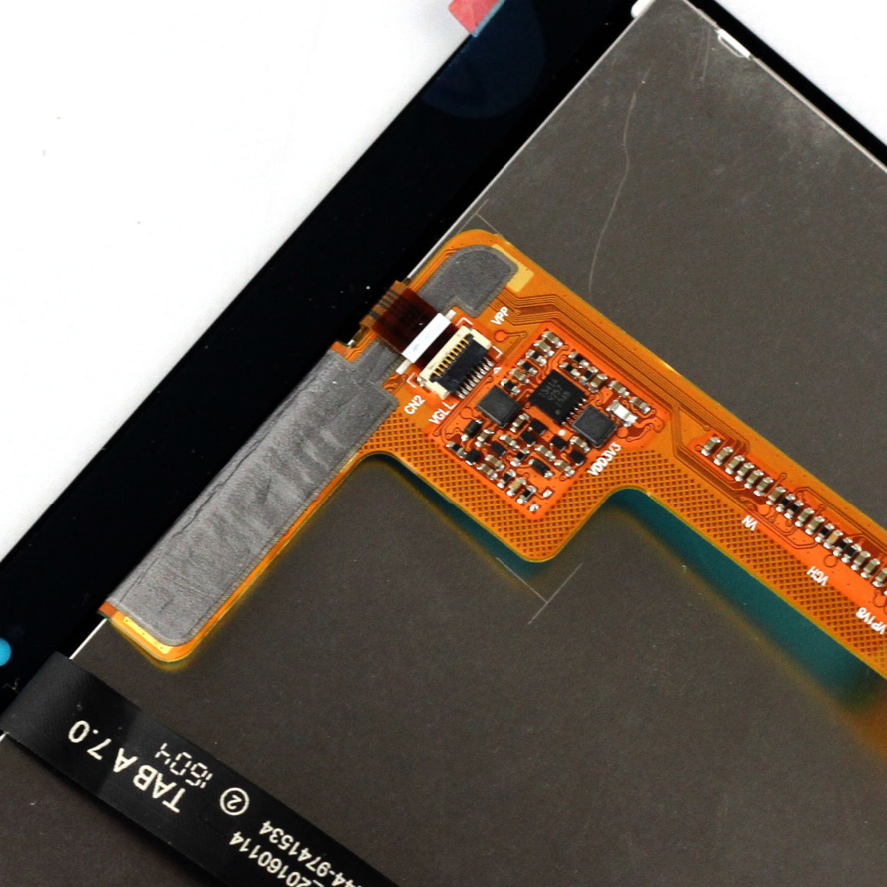 Closeout DealsReplacment Tab Lcd-Display Touch-Screen-Assembly SM-T285 WEIDA T280 Samsung Galaxy