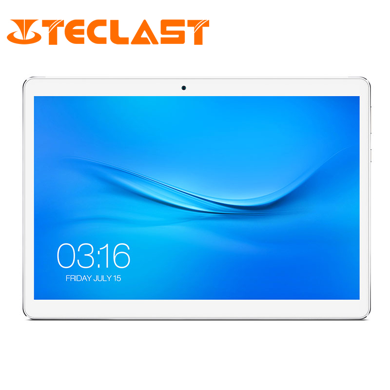 Teclast A10S MTK 8163 Quad Core 1.3GHz 2GB RAM 32GB eMMC Android 7.0 10.1 inch 1920*1200 Dual Cameras Dual WiFi GPS Tablet PC