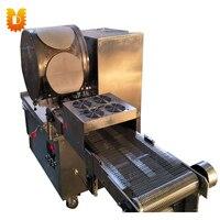 Автоматическое устройство для производства фаршированных блинчиков машина/Egg Roll машина/Tortilla Пресс машины