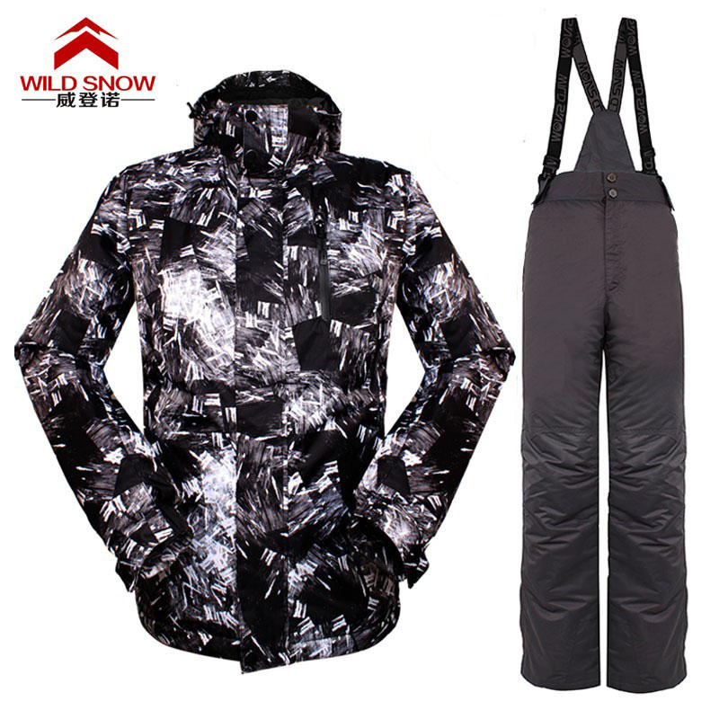 Popular Best Ski Jackets for Men-Buy Cheap Best Ski Jackets for ...