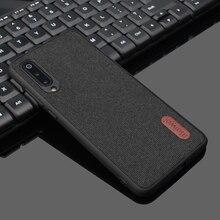 Mi 9 Phone Case for Xiaomi Mi9 SE Fashio