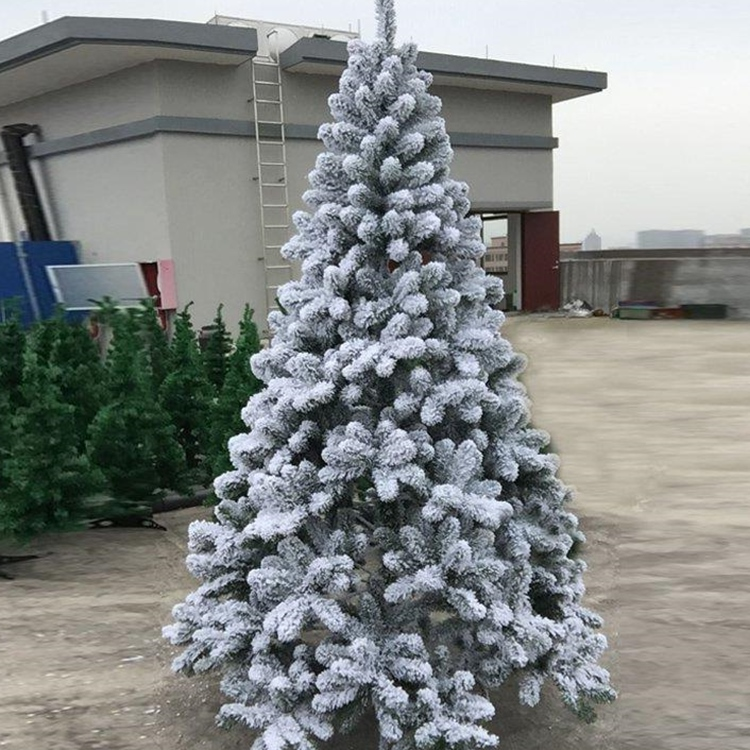 Enjoyable Christmas Tree Flocking Spray Promotion Shop For Promotional Easy Diy Christmas Decorations Tissureus