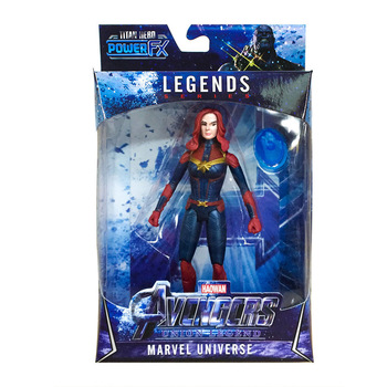 The Avengers Endgame Basic Action Figures 1