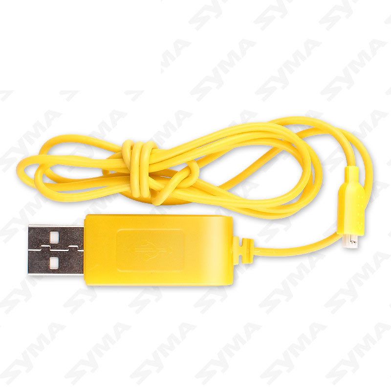 RC Hubschrauber Syma S107 S105 USB Mini Ladegerät Ladeanschluss Kabel Teile