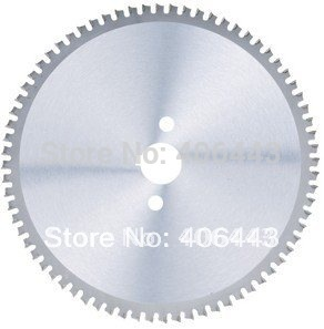 "12 ""TCT丸鋸刃、一般切削鋼および鉄用300mm * 120T ATBチップ"