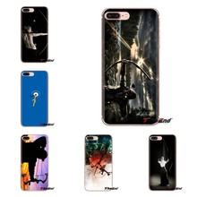 Bow and Arrow Archery Wallpaper For Huawei G7 G8 P7 P8 P9 P10 P20 P30 Lite Mini Pro P Smart Plus 2017 2018 2019 Phone Skin Cover(China)