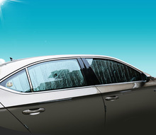7pcs for SKODA superb 2016-2018 Sunshade Sunscreen heat insulation sunshade
