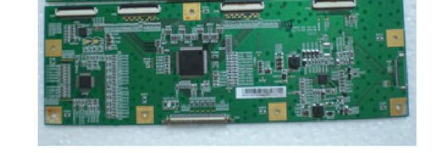 V26D C1 LCD placa Lógica para pantalla QD26HL01 GTV26W3LCD-LVDS V26D2C1.0 V26DC1