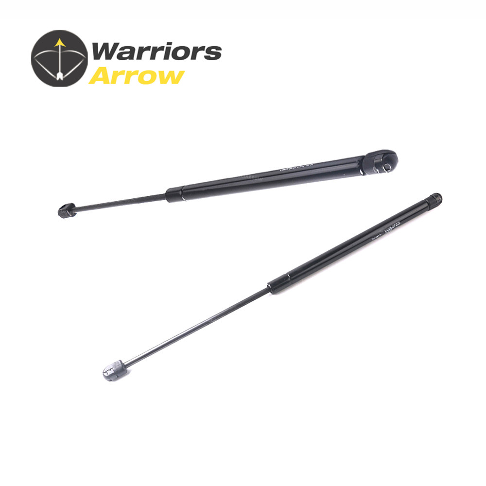 30649736 For Volvo XC90 2003 2005 2009 Pair Left Right Front Bonnet Hood Gas Lift Supports Shock Strut 510MM 320N