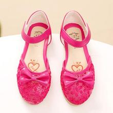 2017 summer time ladies sandals new fashion bowknot princess sneakers college students sandals