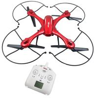 RCtown MJX X102H RC Quadcopter with Camera Mounts for Gopro/SJ Camera Upgraded X101 Drone Red