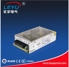 Small volume S-75-18 Single output for wheel AC DC 18V output 75w 220v dc power supply