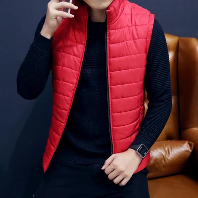 Thin Waistcoat Jacket for Men