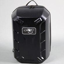 ผี4ผี3 H Ardshellกระเป๋ากระเป๋าเป้สะพายหลังไหล่พกกรณีฮาร์ดเชลล์กล่องสำหรับDJIผี3 4มาตรฐานFPVจมูกQ Uadcopter