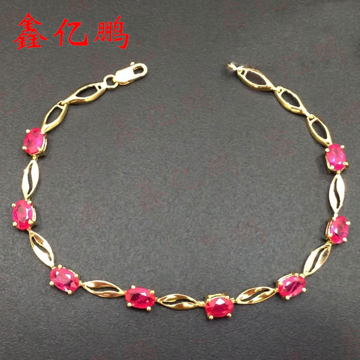 18-fontbk-b-font-fontbgold-b-font-inlaid-natural-ruby-bracelet-with-female-fashion-contracted-and-pr