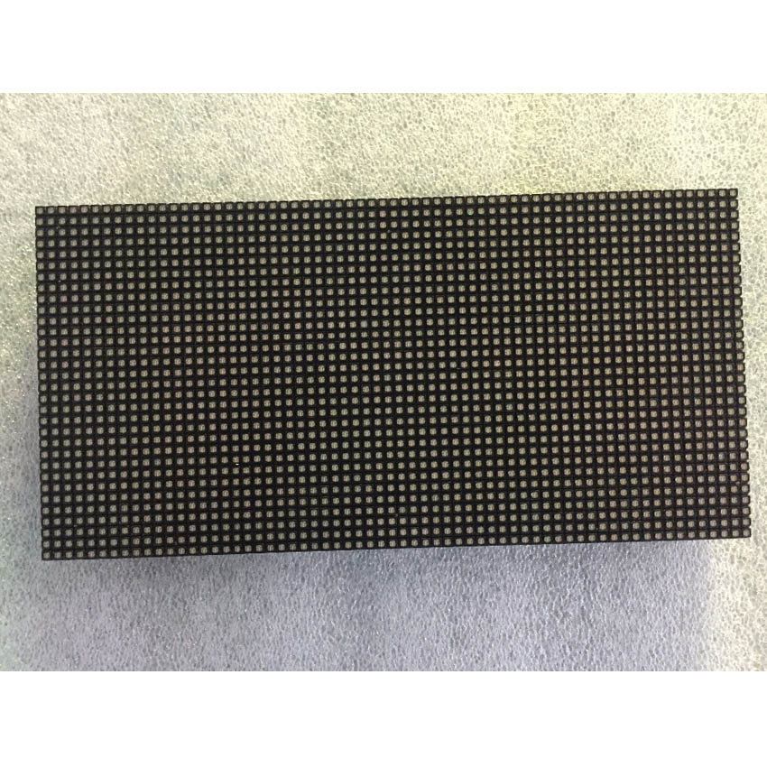 Video Wall Panel 64*32dots P2.5 Indoor 160*80mm Module Rgb 1/16S SMD2121 For Full Color Led Display Screen