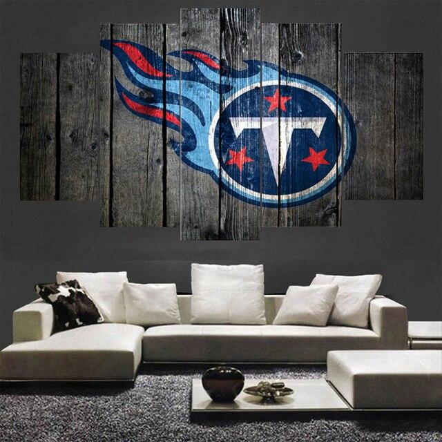 fabriek koop voetbal schilderen muur modulaire foto canvas schilderijen voor woonkamer slaapkamer kinderkamer poster