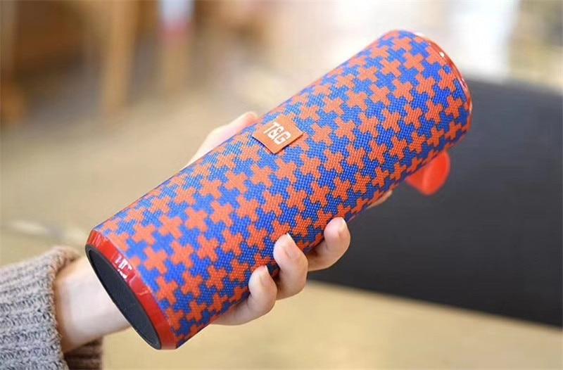 portable speaker woofer waterproof Radio FM parlante bluetooth portatil altavoz ducha caixa de som (8)