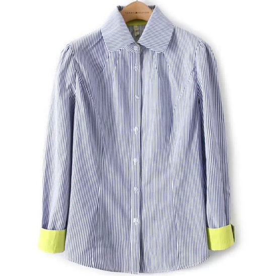 Womens Tailored Blouses 35