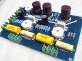 QUAD-22 Circuit 6N4 + 6Z4 выпрямитель ламповый усилитель плата трубчатый Предварительный усилитель