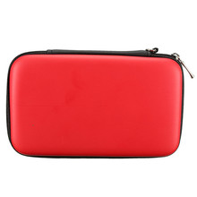 1 Pc EVA Hard Carry Case Cover for New Cool 3DS XL LL Skin Sleeve Bag Pouch P0.11