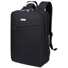 Neue Entworfene herren Rucksäcke Mochila für Laptop 14 Zoll 15 Zoll Notebook Computer Taschen Männer Rucksack Schultasche für jugendliche