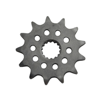 LOPOR 12T 13T 14T 15T Front Sprocket For Gas Gas 125 EC YAMAHA YZ125 T U