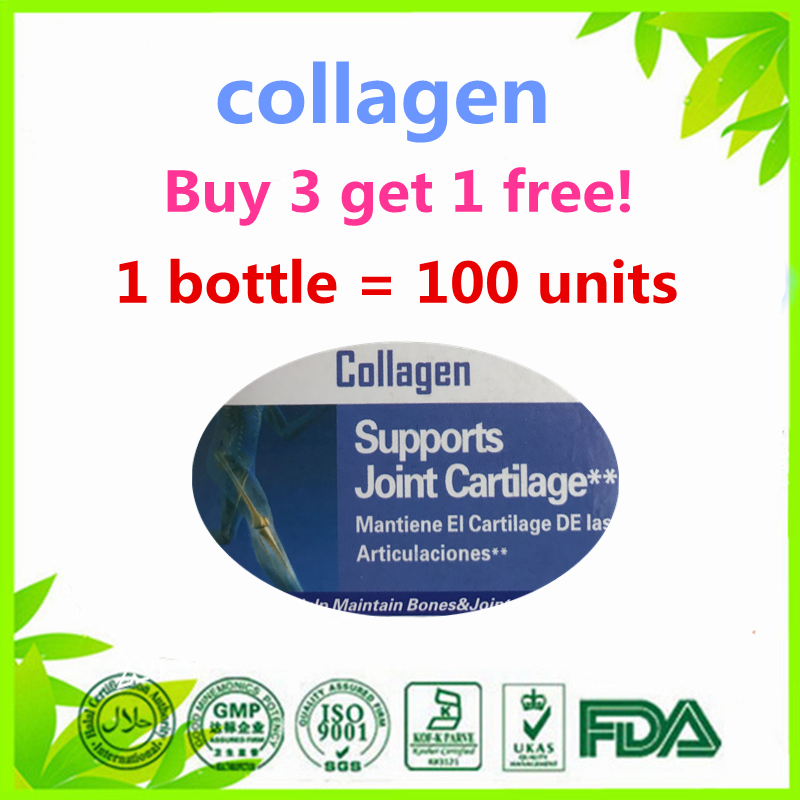 100 units Anti Ageing Pure collagen Promotes Youthful Hydrated skin (Buy 3 get 1 free) happy ageing