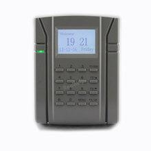 10000 Пользователей RFID Терминал Контроля Доступа SC202 апб Встроенный Дополнительный Вход Дверной Замок Одной Двери Входа Охранник