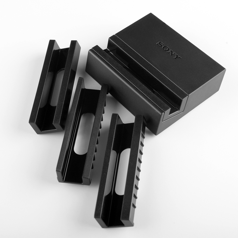 New original sony dk48 magnetic doca de carregamento station cradle para sony xperia z3 compact z3 mini d5833 l55u m55w