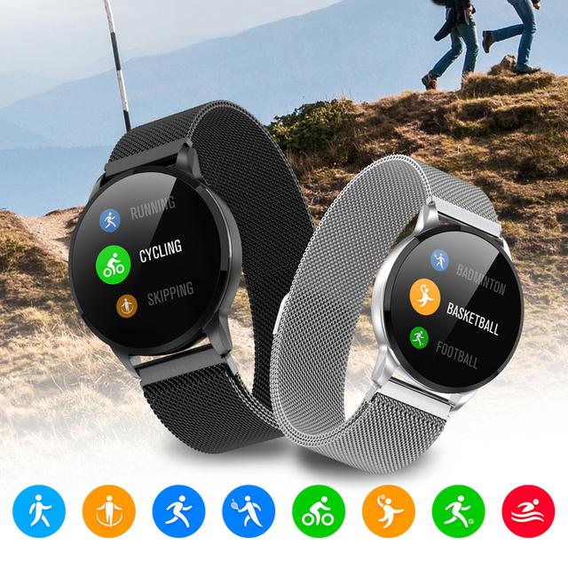 COLMI CS16 Smart watch men IP67 waterproof Bluetooth Sport fitness tracker Heart Rate Monitor Women Clock Smartwatch