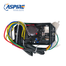 Kipor Generator Parts DAVR 50S auto Voltage Regulator 5KW AVR KI-DAVR-50S For KIPOR Single Phase Generator цены