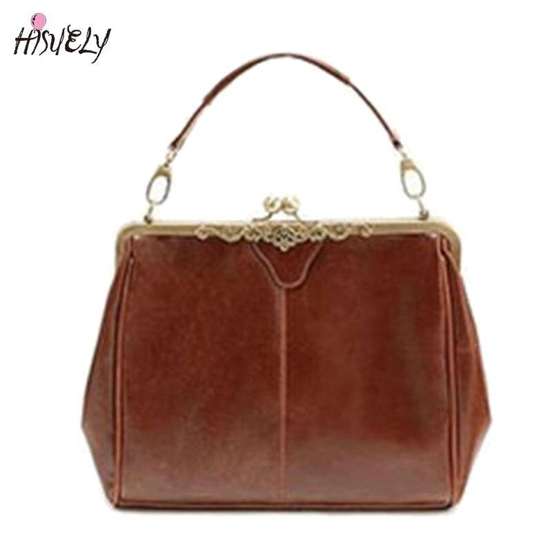2017 Hot sale women messenger bags Bolsas antiquates bag fashion vintage small bags cross-body mmobile women's handbag bag