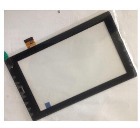 Witblue Nouveau écran tactile Pour 7 MegaFon Connexion 3 MT4A Login3 MFLogin3T Tablet panneau Numériseur Capteur En Verre de Remplacement De Bateau Gratuit