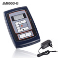 Chuse JM600D-B LCD Digital Tattoo Power Supply Adjustable Tattoo Power Machine Supply For Permanent Makeup Tattoo Machine Kits