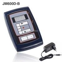 Chuse JM600D-B Tatuagem Potência da Máquina de Alimentação LCD Tatuagem Digital de fonte de Alimentação Ajustável Para Tatuagem Maquiagem Permanente Máquina Kits