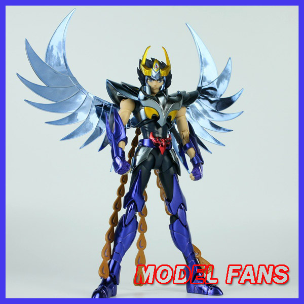 MODEL FANS instock GreatToys Great toys EX bronze Saint nova Phoenix Ikki V3 metal armor Myth Cloth Action Figure gt phoniex ikki v3 final cloth metal armor great toys oce ex bronze saint seiya myth cloth action figure
