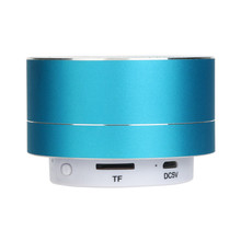 Factory price Bluetooth Wireless Speaker Mini Portable Super Bass For Phone PC Tablet Free Shipping NOM01