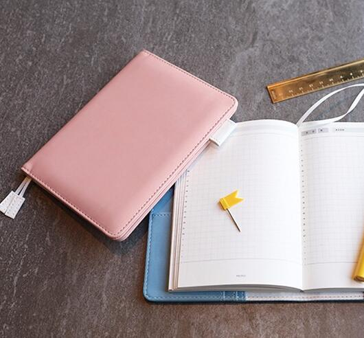 Perfect Swee Color A6 Leather Journal 120 Sheets DIY Diary 2017 School Office  Supplies Students Notebook Gift Retail In Notebooks From Office U0026 School  Supplies On ...