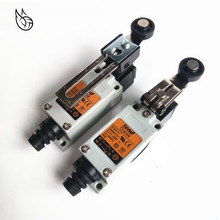 цена на ME-8108 limit switch Rotary Adjustable Roller Lever Arm Mini Limit Switches TZ-8108 AC250V 5A NO NC