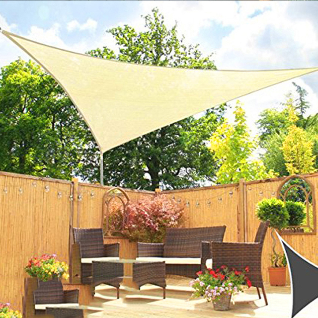 3m 3 6m High Quality Camping Tent Sun Protection Canopy Garden Patio