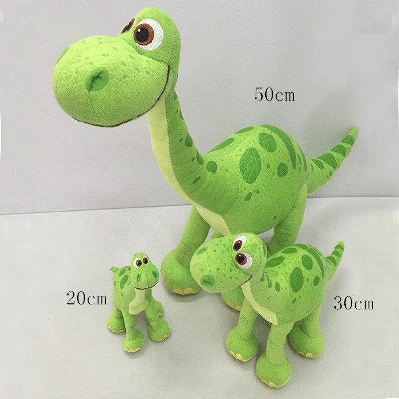 peluche arlo dinosaure 30-50 cm HOOHA