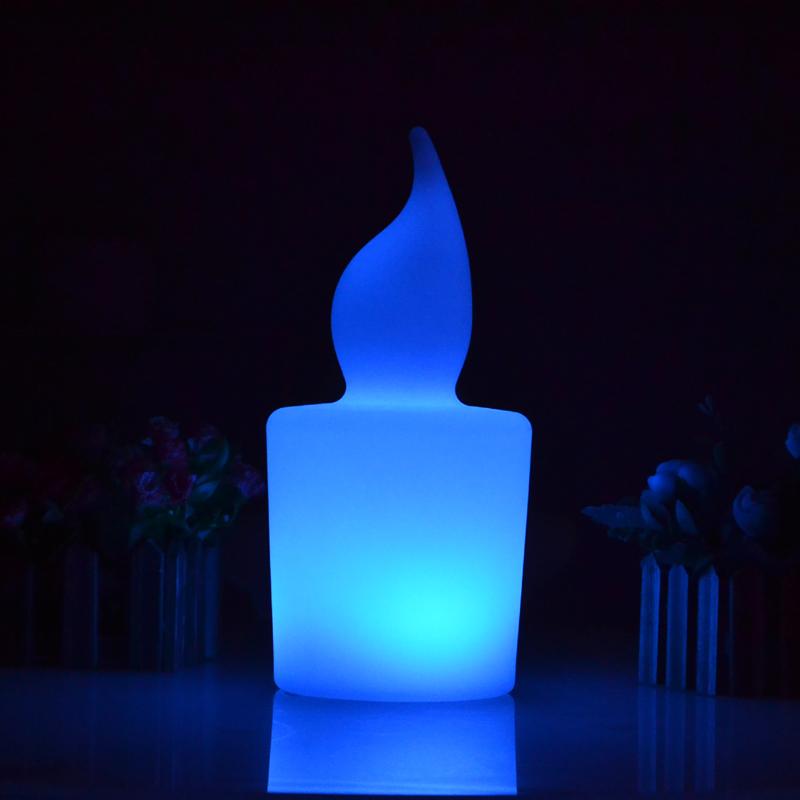 big LED Candle light-slong light (1)