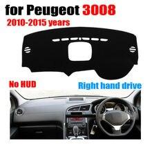 Peugeot 3008 Armaturenbrett Abdeckung-Kaufen billigPeugeot 3008 ... | {Armaturenbrett 25}
