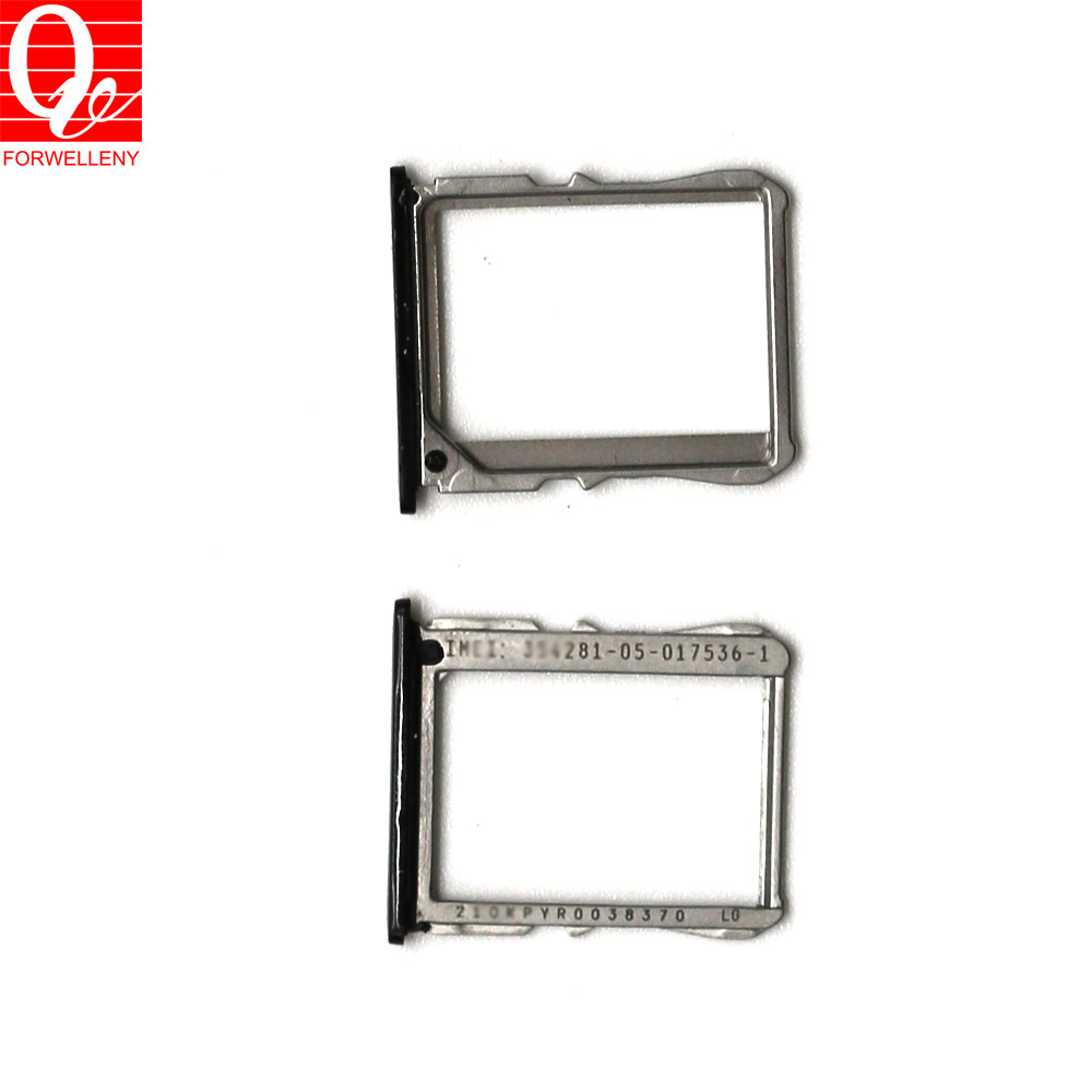 For LG Optimus G E975 F180 E971 E973 LS970 Sprint Sim Card tray Holder repair part, Black