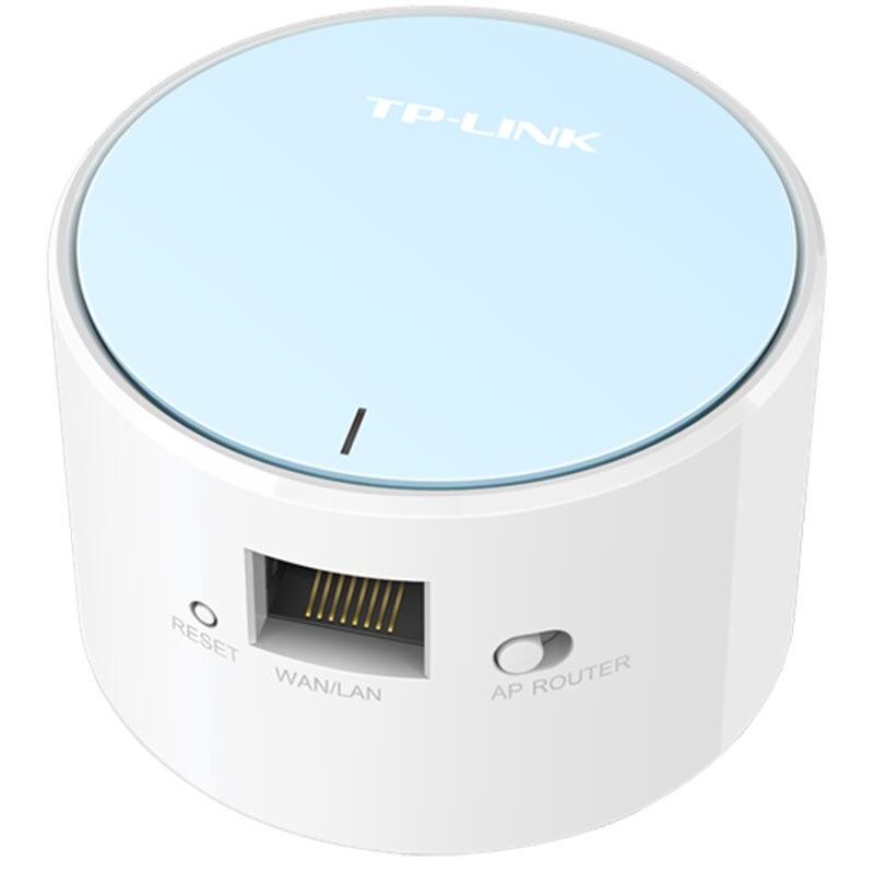 Routeur sans fil tp-link Mini routeur TL-WR708N 150 Mbps routeurs Wifi 802.11b 2.4G