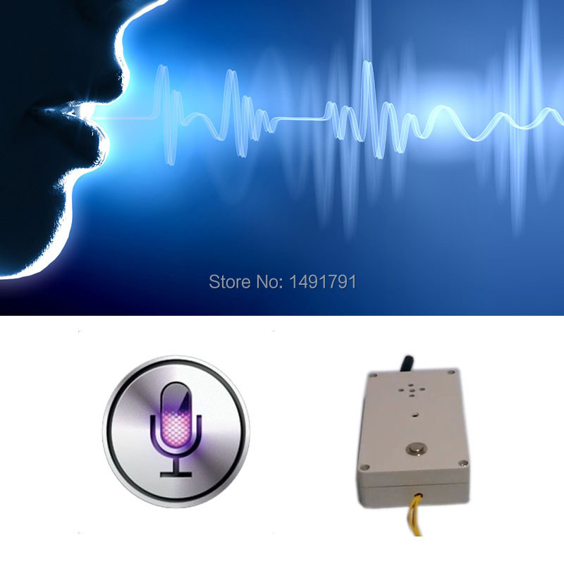 Real Life Room Escape Game Prop Voice Speech Recognition Machine Speech A Right Word To Unlcok With Audio