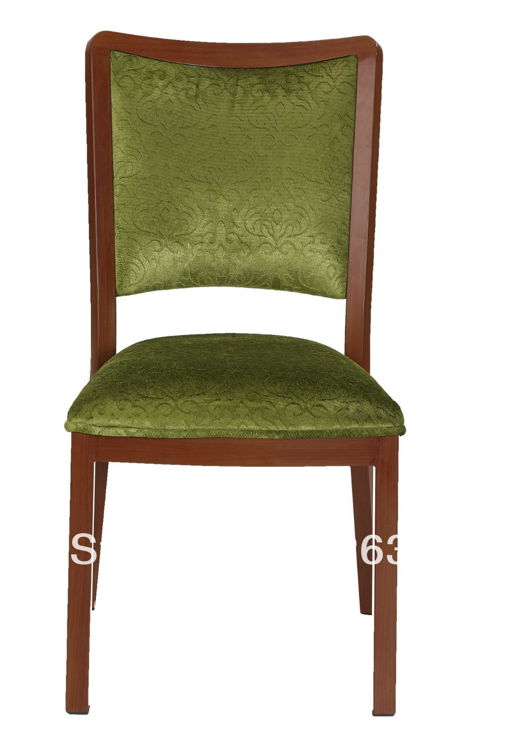 Us 255 0 Stackable Wood Grain Aluminum Banquet Chair Heavy Duty Fabric With High Rub Resistance Comfortable In Hotel Chairs From Furniture On