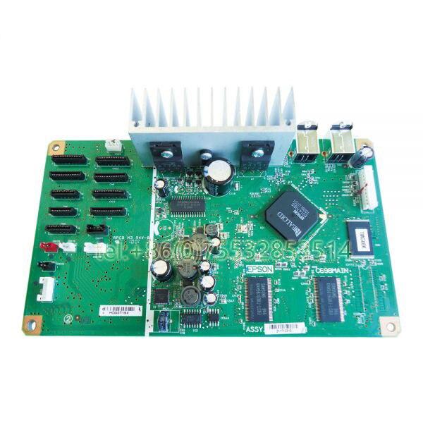 DX5 R1900 Mainboard-2117123