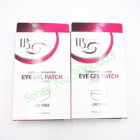 Free Shipping 10 packs I beauty Eye gel Patch For Eyelash Extension from Korea
